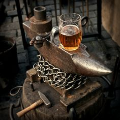 Blacksmith and Brew