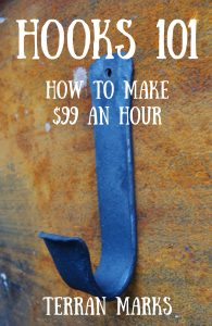 Hooks 101 - How to Make $99 an Hour