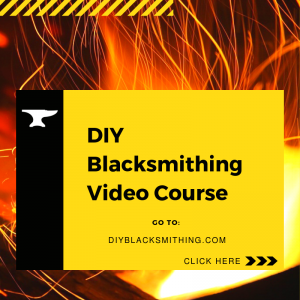 diy blacksmithing video course - DIY Blacksmithing