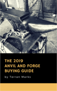 2019 Anvil and Forge Buying Guide Cover