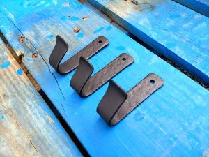 Black Hooks - Brown County Forge 2