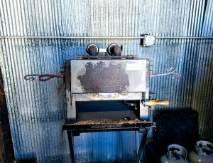 Forgemaster Forges - Brown County Forge