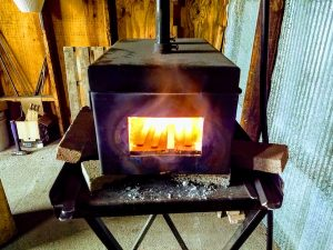 How Much Does a Forge Cost - Brown County Forge