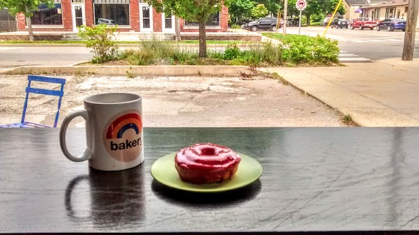 Rainbow Bakery - Bloomington Indiana