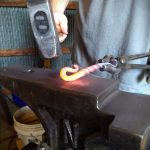 Traditional Blacksmithing - Brown County Forge