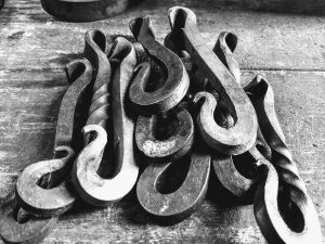 Brown County Forge - Blacksmithing in the Midwest USA