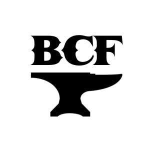 BCF Simple Logo