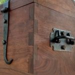 Bespoke Blacksmith Hardware - Brown County Forge