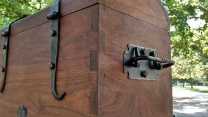Bespoke Blacksmith Hardware - Brown County Forge