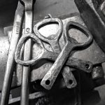 Classic Church Key Bottle Openers - Brown County Forge