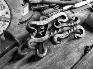 Custom Ironwork - Bottle Openers - Brown County Forge