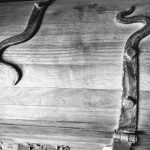 Custom Wooden Chest Hardware - Brown County Forge
